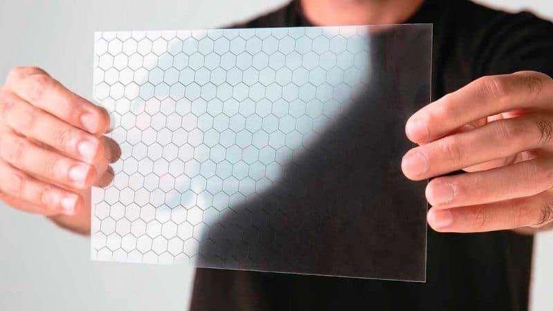 El futuro en paneles solares